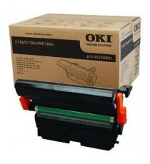 Oki Imag Unit Blk/Col 44250801