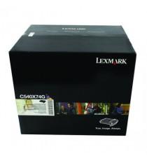 Lexmark Blk/Col Imaging Kit 0C540X74G