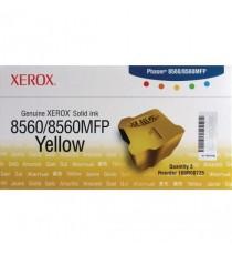 Xerox Phaser 8560 Ink Ylw 3Pk 108R00725