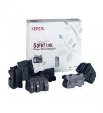 Xerox Phaser 8860/8860MFP Ink Black Pk6