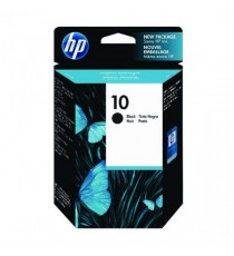 HP 10 InkCartridge Large Blk C4844A