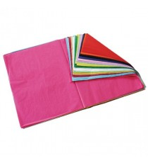 Tissue Paper Assorted Pack 480
