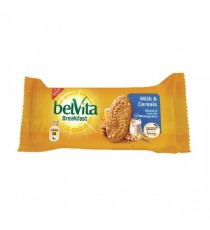 Belvita 50G Breakfast Honey Nut 665183
