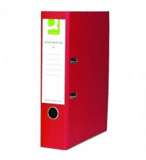 Q-Connect Lach File Red KF20031X
