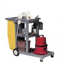 Struct O Cart Trolley Grey 184GY