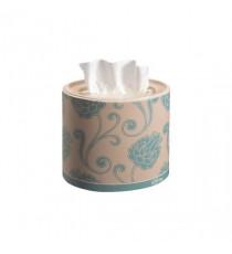 Kleenex Facial Tiss Oval Pk10 Wht 8826