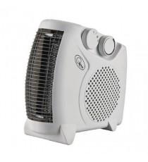 2Kw Flat Fan Heater 41540