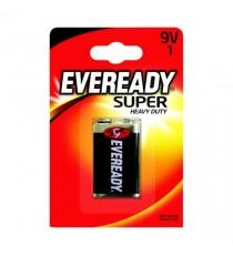 Eveready Battery Heavy 9V 6F22BIUP