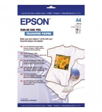 Epson Iron On Transfer Paper S041154 P10