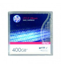 HP Ultrium Data Cart 400GB C7972A