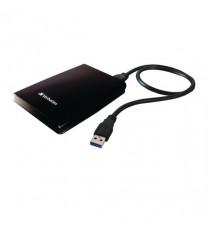 Verbatim 2TB USB 3.0 HDD Blk 53177