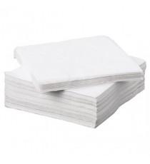 2-Ply Napkin 330X330Mm White Pk500