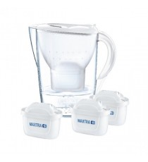 Brita 2.4L Marella Cool Water Filter Jug
