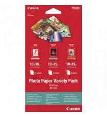 Photo Paper Variety Pack 10x15cm VP-101