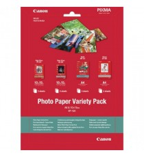 Photo Paper Variety Pack A4 10x15 VP-101