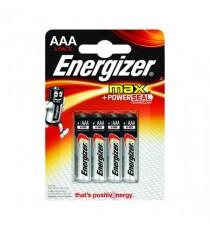 Energizer MAX E92 AAA Battery Pk 8