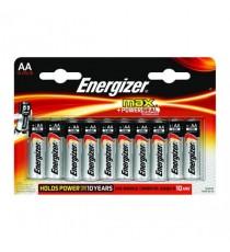 Energizer MAX E92 AA Battery Pk 16