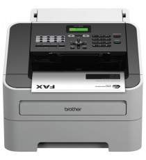 Brother Fax-2840 Mono Laser Fax Grey