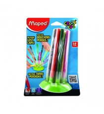 Helix Color Peps Jungle Innovation Pens