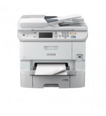 WorkForce Pro WF-6590DWF Inkjet Printer