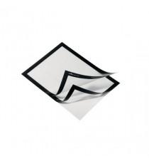 Duraframe Magnetic Frame A4 Black