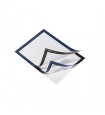 Duraframe Magnetic Frame A4 Dk Blue