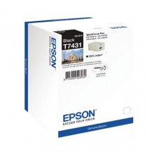 Epson Ink Cartridge 2.5k Black