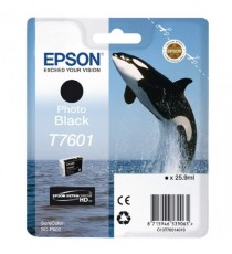 Epson Ink Cartridge Photo Black T7601