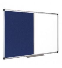 Bi-Office Combination Board 1200x900mm
