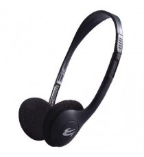 Econ Stereo Headset Inline Mic 24-1503