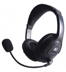Econ Stereo Headset Boom Mic 24-1512