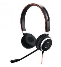 Jabra evolve 40 duo MS Headset