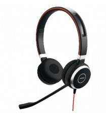 Jabra evolve 40 duo UC Headset