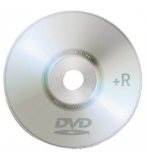 Q-Connect DVD+R Slim Jewel Case 4.7GB