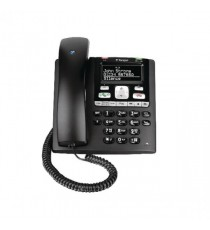 BT Paragon 650 Corded Phone/Answ Machine