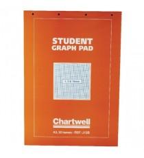 Chartwell Graph Pad A3 30Lf J13B