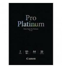Canon Platinum PT-101 A3+ Photo Paper