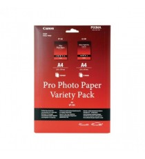Canon Pro VP-101 Photo Paper Asstd Pack