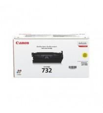 Canon 732Y Yellow Toner Cartridge