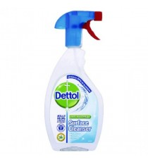 Dettol Antibacterial Spray 500ml
