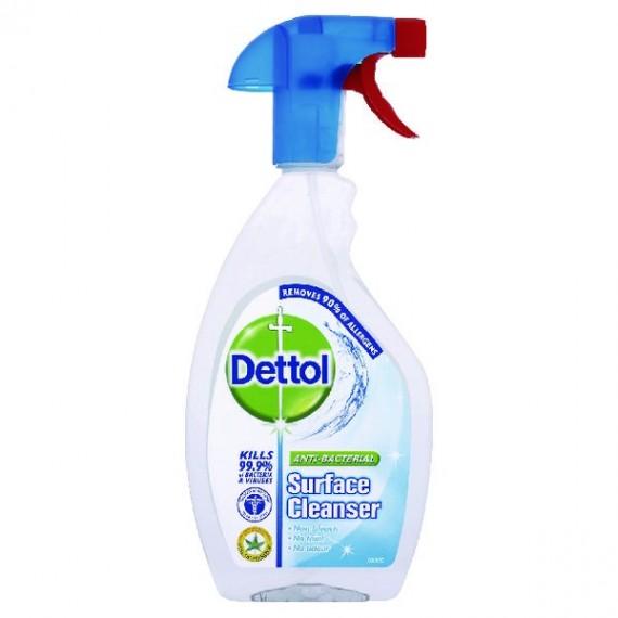 Dettol Antibacterial Spray 500ml