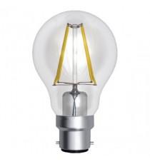 6W BC 600LM LED Filament Lamp