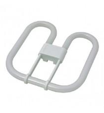 White 2D Fluore Bulb 38W 4-pin XL38/4P