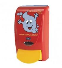 Deb Stoko Mr Soapy Dispenser 1L SSD01P