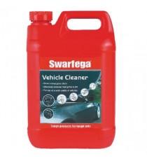 Deb Swarfega Vehicle Cleaner 5Ltr Pk2