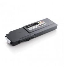 Dell Cyan C37XX Toner Cartrdge 593-11114