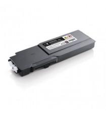 Dell Yellow F8N91 Laser Toner 593-11120