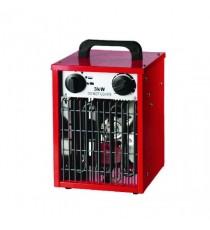 Industrial Fan Heater 3KW