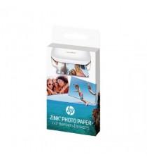 HP ZINK Sticky Backed Photo Paper