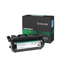 Lexmark T644 Black Recon Toner 64080HW